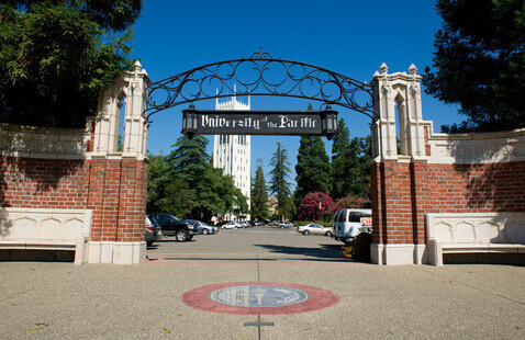 Faculty update on Pacific's COVID-19 response