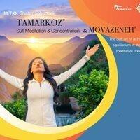 TAMARKOZ SUFI MUSLIM MEDITATION