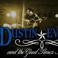 Dustin Evans and the Good Times Band