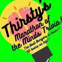 Marathon of the Minds Trivia!