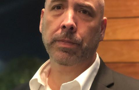 """Webinar: """"COVID-19: El estado actual de la crisis y cómo cuidar de nuestra salud"""" con el Dr. Daniel Chavira"""