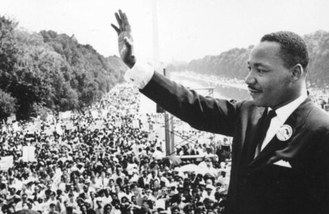 Video Presentation: What MLK Day Means to Me