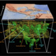 Physics Colloquium: Mapping subduction-induced mantle flows
