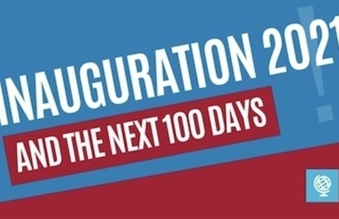 Inauguration 2021 and the Next 100 Days