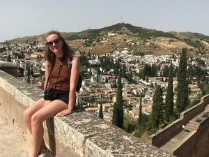 Pitt Honors Cross Boundaries Series: Fall Study Abroad