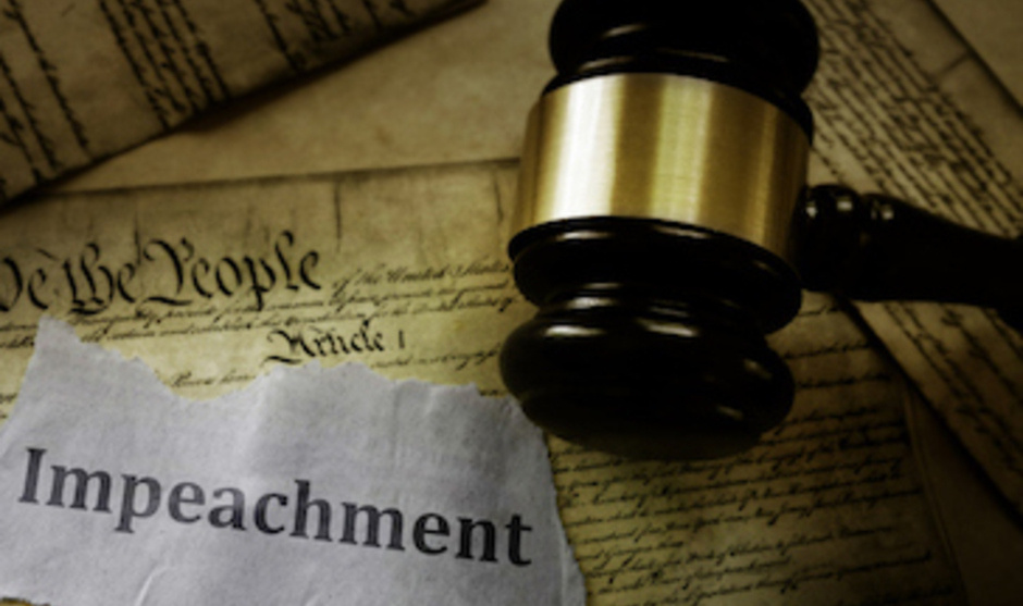 Impeachment 101: Removing the President