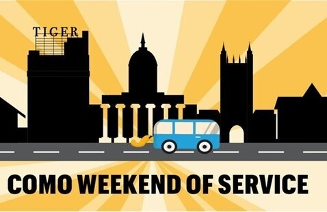 Mizzou Alternative Break: March Weekend of Service