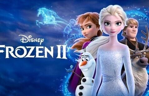 Film: Frozen II