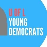 UofL Young Democrats @ Virtual RSO Fair