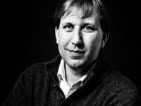Colloquium:  Prof. Chris Lintott, University of Oxford