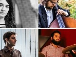 Stephen Arnold Quartet LIVE STREAMING CONCERT