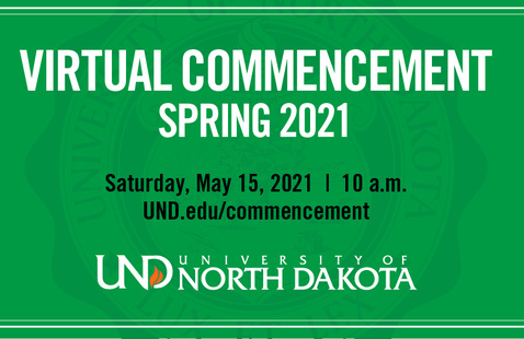Spring General Commencement