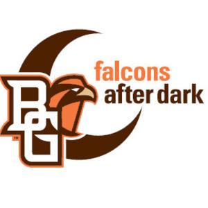 Falcons After Dark 1/22