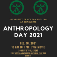 Anthropology Day 2021