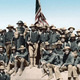 Teddy Roosevelt and the Rough Riders by Stephen Singer