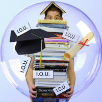 The Landscape and Life Course of Student Debt