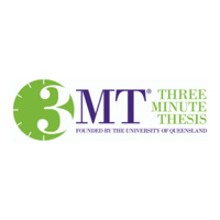 Three Minute Thesis Competition – First Round