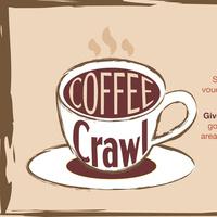 Coffee Crawl