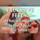 "Brown Bag Talk: ""Excessive Feels: What is Empathy in the Age of the Selfie?"""