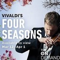 TSO On Demand: Vivaldi's Four Seasons