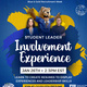 Student Leader Involvement Experience