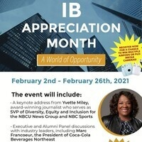 International Business Appreciation Month
