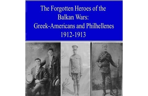 The Forgotten Heroes of the Balkan Wars