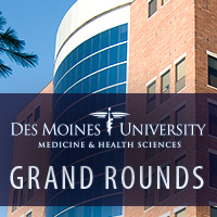 DMU Grand Rounds: Conflict Resolution