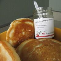 EcoReps Workshop: Maple Tapping Pancake Party!