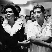 The Radical Activism of Coretta Scott King