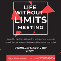 Life Without Limits GBM