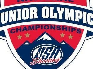 US National Junior Olympic Rifle Championship