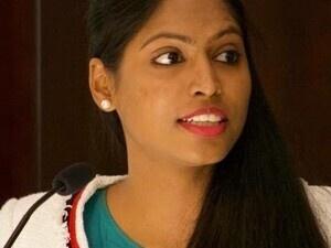 Divya Nawale (GSPIA '16)