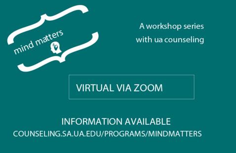 Mind Matters: Stress Management