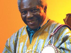 African Pianism: A Tribute to J.H. Kwabena Nketia and Akin Euba