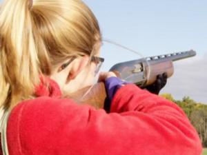 USA Shooting Junior Olympic Trap Development Camp