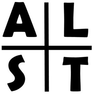 Logo for ALST