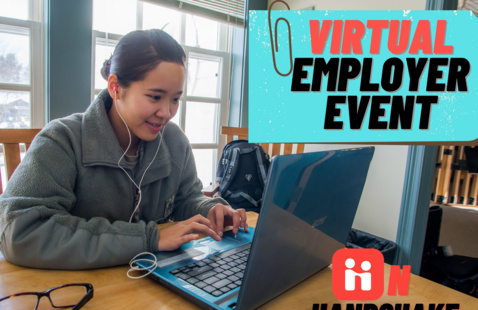 Virtual Employer Event: ScribeAmerica Virtual Information Session