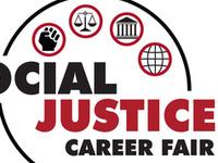 Social Justice Career Fair