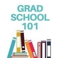 Choosing a Graduate Program