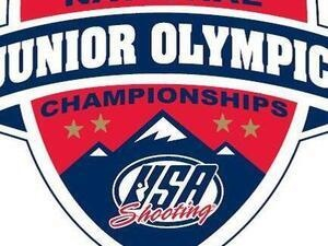 US National Junior Olympic Trap Championship