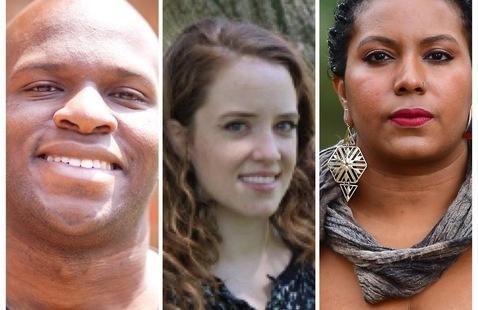 Jason McCall, Essy Stone, Faylita Hicks