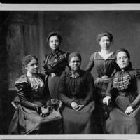 Long Rhode to the Vote: URI Suffrage Centennial (Virtual) Spring Series