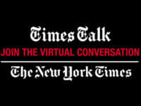 Virtual Times Talk: Democracy In Action