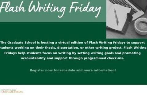 Flash Writing Friday