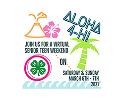 4-H South Carolina Senior Weekend