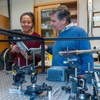 Physics & Astronomy Seminar: Summer Research Opportunities