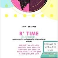 R'Time via Zoom