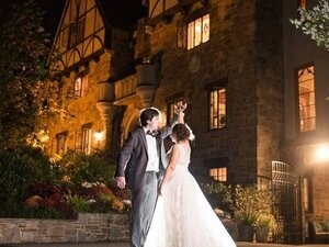 The Cloisters Castle - Sarah Wockenfuss Photography
