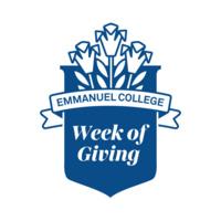 Emmanuel College Week of Giving